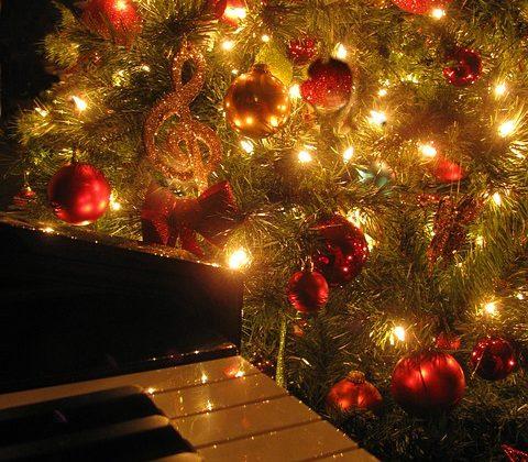 Christmas Celebration!